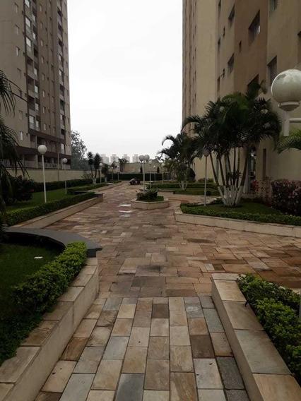 Vendo Apartamento Vila Augusta