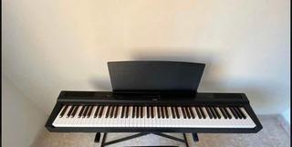 Piano Yamaha P125