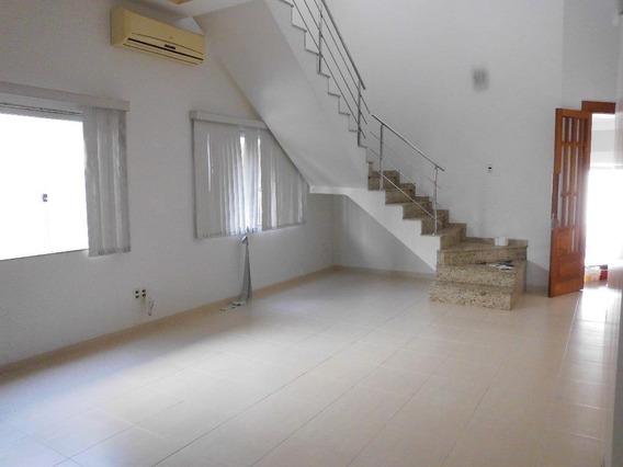 Casa Em Jardim Nova Yorque, Araçatuba/sp De 370m² 4 Quartos Para Locação R$ 4.000,00/mes - Ca217724