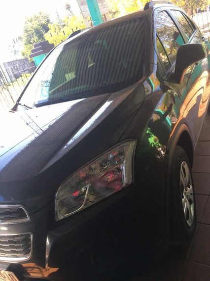 Chevrolet Tracker 1.8 Lt Fwd Mt 4x2 2014