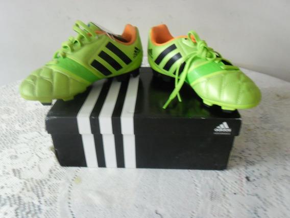 Zapatos Taco O Guayo Marca adidas Talla 35 Nuevos