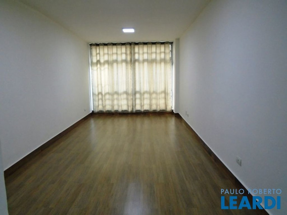 Apartamento - Consolação - Sp - 549483