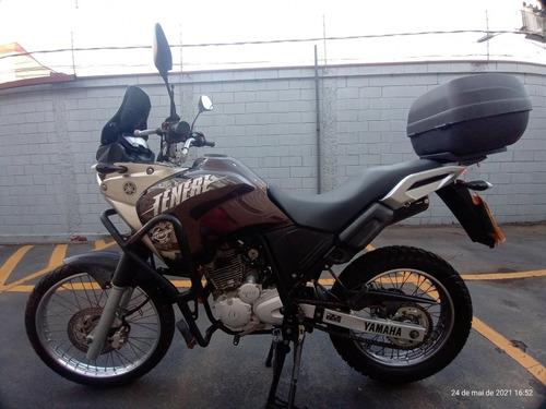 Yamaha Ténéré 250cc