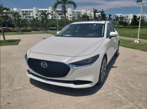 Imagen 1 de 9 de Mazda 3 2.0 Grand Touring Sedan