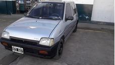 Daewoo Tico 0.8 Sx Aa 1998