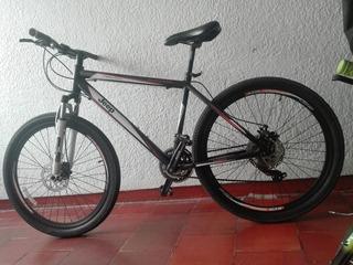 Bicicleta Jeep Vesubio Aluminio 21 Cambios