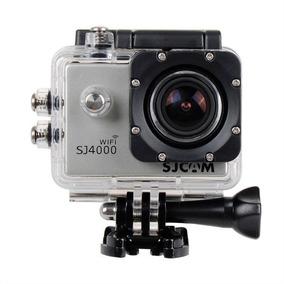 Sjcam Sj4000 Wifi Camera Full Hd 1080p Prova D
