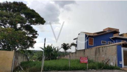 Terreno À Venda Em Vila Brandina - Te007316