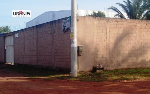 Terreno A Venda No Bairro Santa Paula Em Vila Velha - Es.  - 119-1