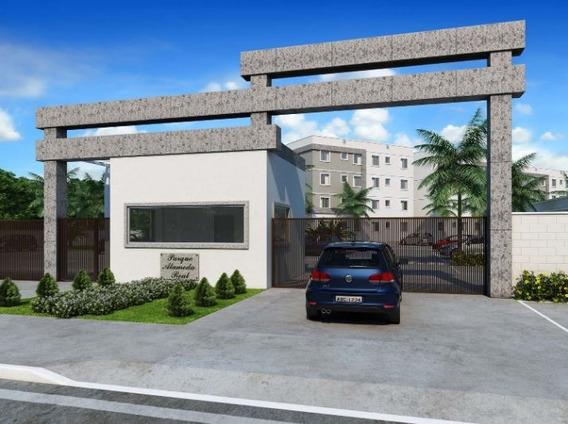 Lançamento Parque Alameda Real