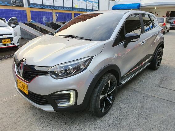 Renault Captur Zen 2.0cc 2019