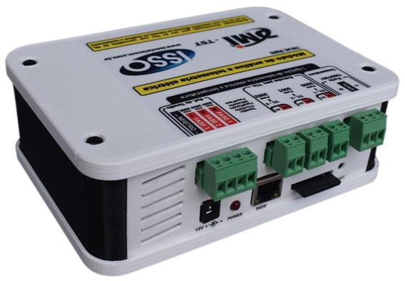 Analisador E Medidor Consumo Elétrico Acesso Web Dmi T5t