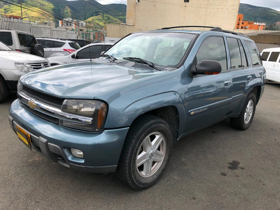 Chevrolet Trailblazer Ltz 2005