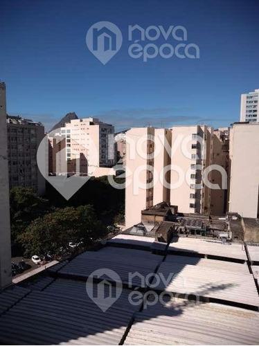 Imagem 1 de 13 de Lojas Comerciais  Venda - Ref: Fl0sl37304