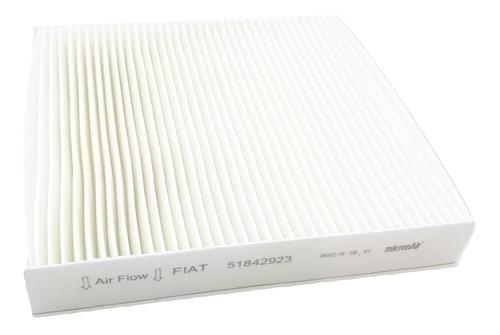 Filtro Antipolen Original Fiat