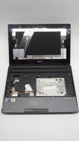 Carcaça Completa Acer Aspire One D255e+ Bateria