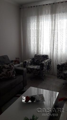 Imagem 1 de 28 de Casa À Venda, 183 M² Por R$ 1.300.000,00 - Jardim Hollywood - São Bernardo Do Campo/sp - Ca9266