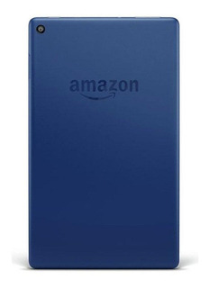 "Tablet Amazon Fire HD 8 KFKAWI 8"" 32GB marine blue con memoria RAM 1.5GB"