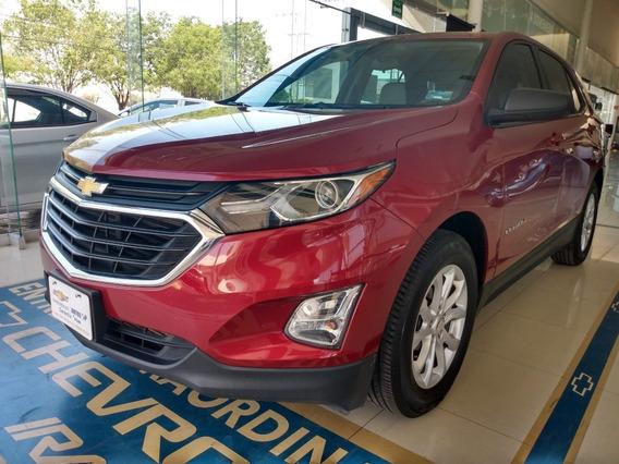 Chevrolet Equinox Ls 2019 1.5