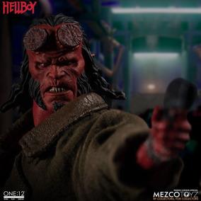 Preventa Hellboy One12 Mezco Toyz (disponible Abril 2020)