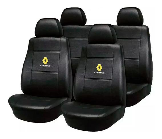 Funda Cubre Asiento Renault Logan Sandero Clio Fluence