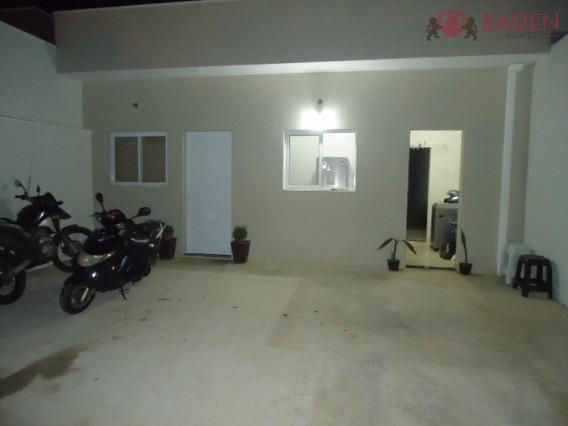 Casa Residencial Em Paulinia - Sp, Saltinho - Ca00683