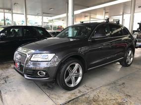 Audi Q5 2.0 T Fsi Luxury At 2013