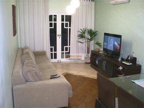 Sobrado Residencial À Venda, Campestre, Santo André. - So0699