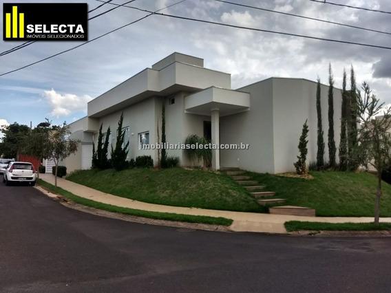 Bel[issima Casa No Condominio Residencial Village Damha 2 Rio Preto. - Ccd3778