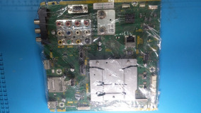 Placa Principal Panasonic Tc-l32u30b Tnp4g490
