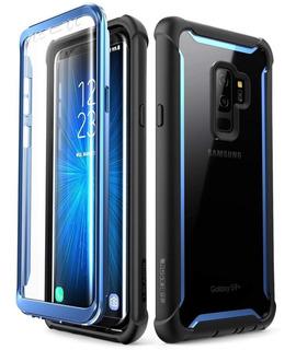 Funda Protectora Samsung Galaxy S9 Plus I-blason Ares Azul