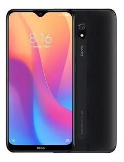 Celular Xiaomi Redmi 8a 32gb 2 Ram Capa + Pelicula