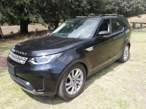 Land Rover Discovery 3.0 Hse 2018