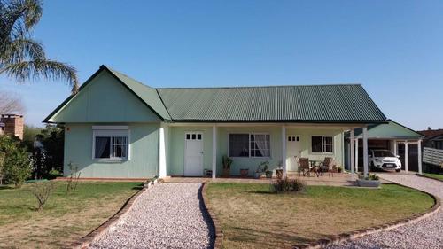 Casa 2 Dormitorios Con Hermosa Vista Al Cerro Pan De Azucar