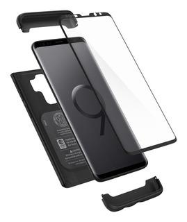 Funda Spigen S9 Plus Thin Fit 360