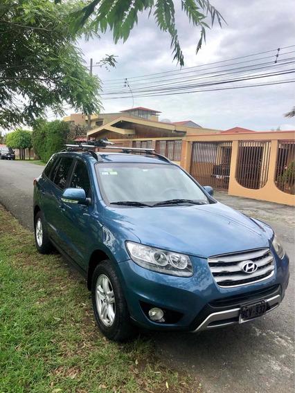 Hyundai Santa Fe 2012 Full Extras