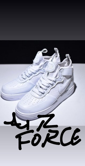 Tenis Nike Air Force 1 Original
