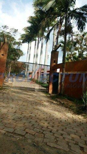 Terreno À Venda Em Joaquim Egídio - Te263171