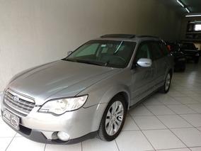 Subaru Outback 3.0 R 4x4 6 Cilindros 24v Gasolina 4p