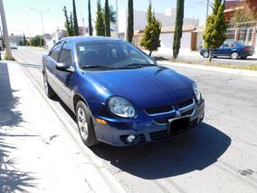 Dodge Neon Se 2005 Azul