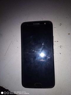 Smartphone Motorola Moto G5s Plus Platinum