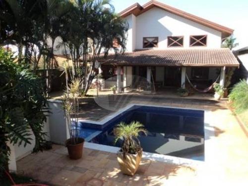 Casa À Venda Em Barão Geraldo - Ca183662