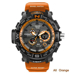 a4d1e69dc707 Reloj Miykon Water Resistant 30m - Reloj de Pulsera en Mercado Libre ...