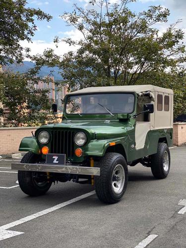 Jeep J6 J6 71