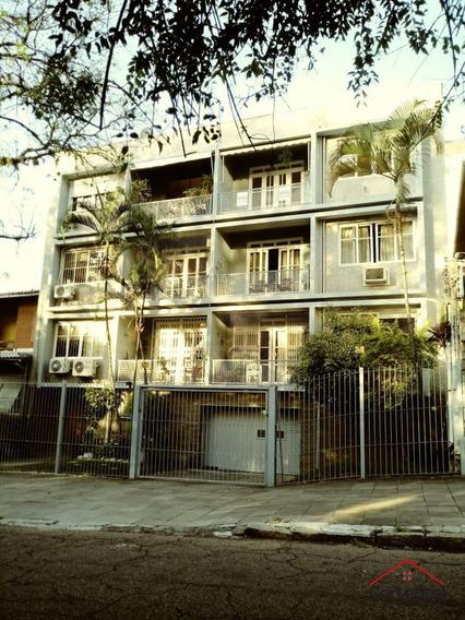 Apartamento - Auxiliadora - Ref: 6344 - V-6344