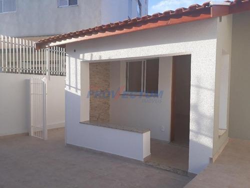 Casa À Venda Em Vila Angeli - Ca264647
