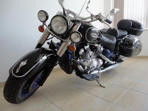 Yamaha Royal Star 1300cc Raridade