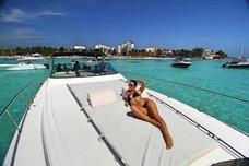 Yates En Renta Cancun