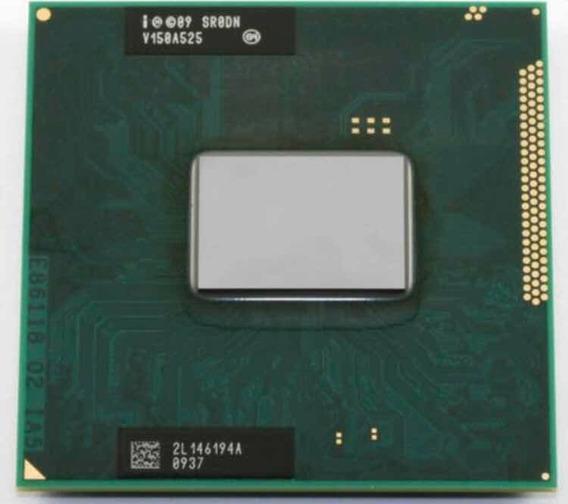 Processador Notebook Intel Core I3-2350m 3m 2,30ghz Sr0dn