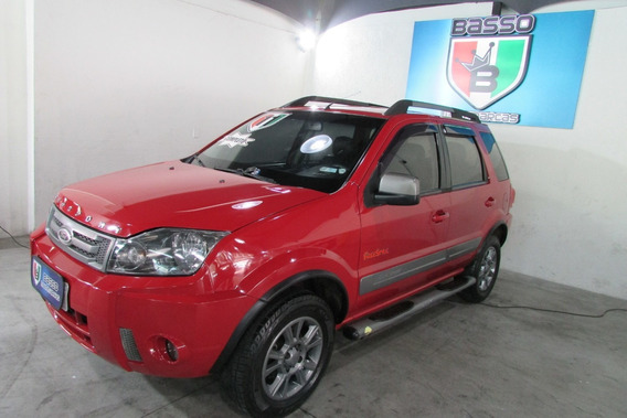 Ford Ecosport 2011 Xlt Freestyle 1.6 V8 Flex